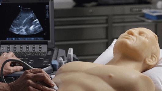 Première image presentation :  image presentation : CENTRE DE SIMULATION MÉDICALE